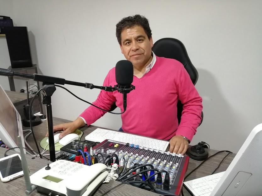 Claudio Alarcón